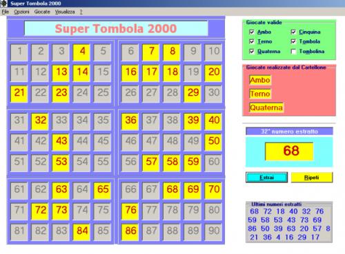 SuperTombola2000