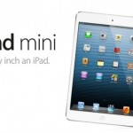 Grande record di vendite per iPad Mini