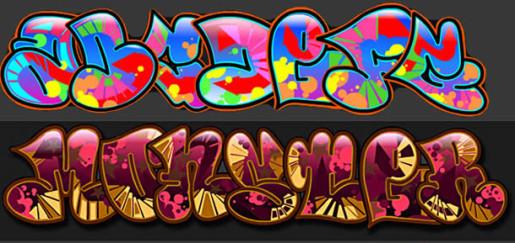creare graffiti online
