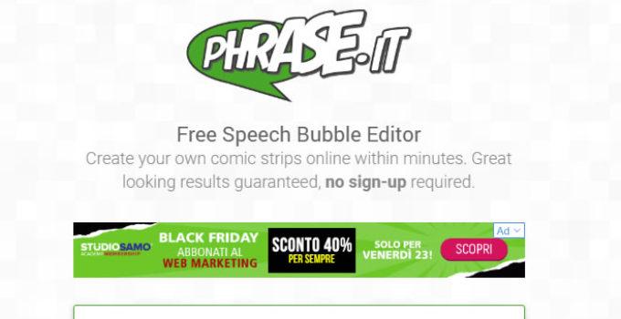 creare-fumetti-online
