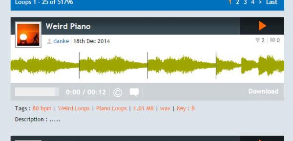 download-loop-gratis