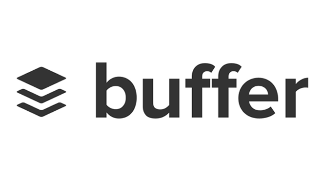 App di social marketing - Buffer