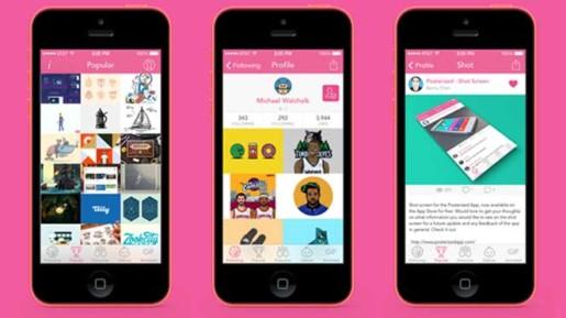 posterized-app-per-creativi-screenshots