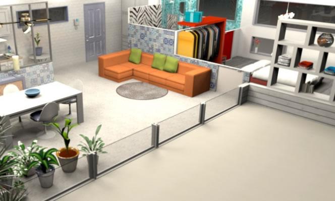 Come progettare la propria casa in 2d e 3d for Progettare casa 3d