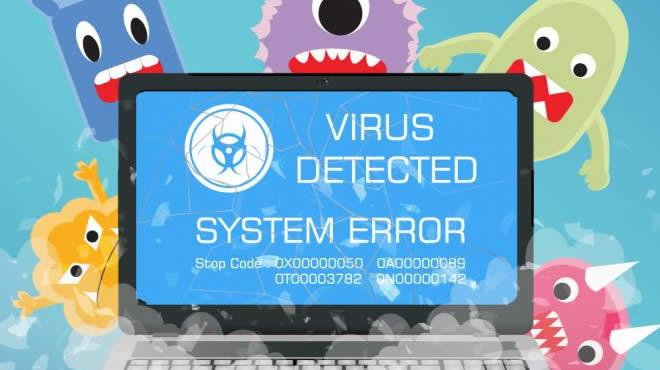 I virus e i malware possono rallentare la navigazione su internet