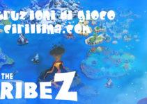 the-tribez-istruzioni